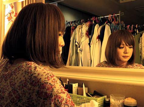Cross Dresser Chat Rooms by At Shinjuku Club Cross Dressing Let Their Hair Guard