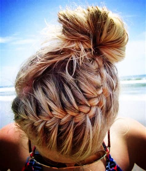 easy hairstyles for school no braids braided hairstyles vpfashion