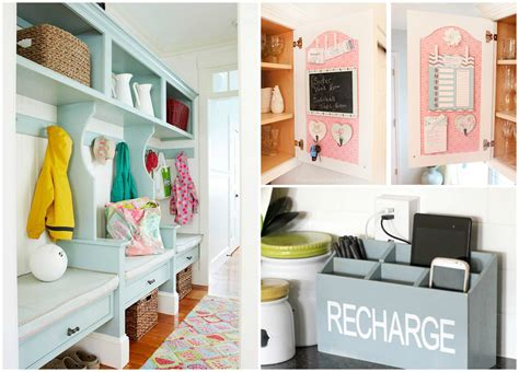 easy home organization 9 gorgeous and easy ways to organize your home