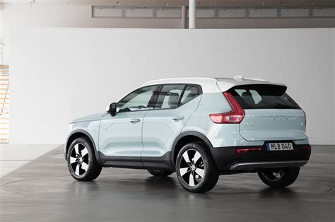 Motor Trend Subscription Services by Volvo Subscription Service Aims To Make A Car Worry