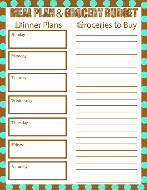 meal planning  bring  grocery bill  share