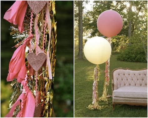 Wedges Ribbon Gucci Ayu Ting Ting decoraci 243 n con globos gigantes globos gigantes boda diy