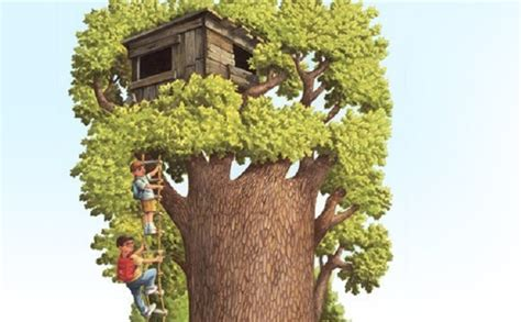 www magic tree house the simple magic of a tree house