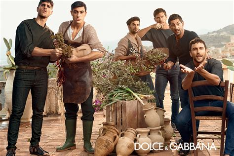 Fab Ad Dg Dolce Gabbana Springsummer 08 by 7 Reasons To Dolce Gabbana 2014 The