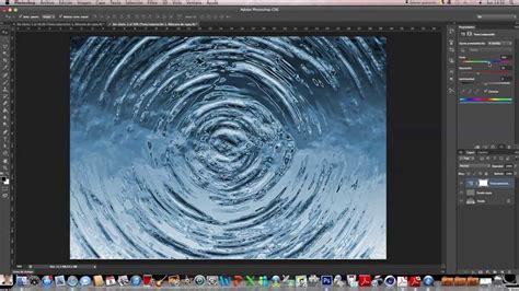 tutorial photoshop cs6 español youtube tutorial photoshop cs6 en espa 241 ol onda agua youtube