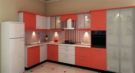 Modular Kitchen Cost India Our Works Images Modular