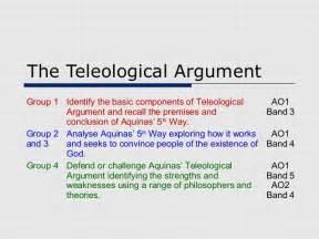 Home Design App Tricks powerpoint the teleological argument