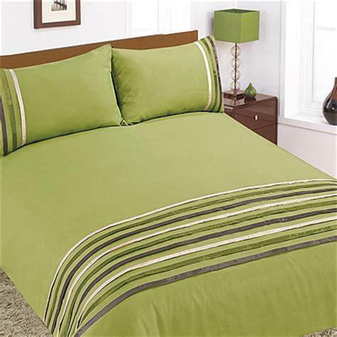 Green King Duvet Cover swizzle duvet cover set olive green king ebay