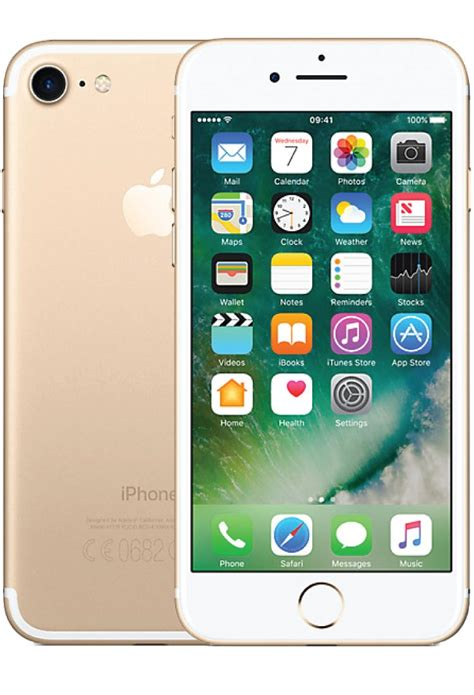 i iphone 7 apple iphone 7 128gb oro gold acquista su tiiger shop
