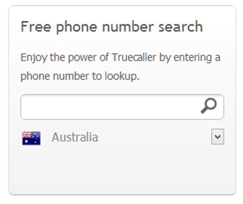 Can You Search On By Phone Number It Expert Trace Name Operator Location Of Any Mobile Number In The World