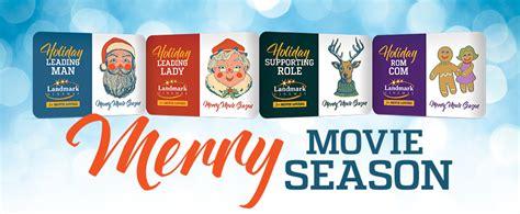 Landmark Theaters Gift Card Balance - movie gift cards packages landmark cinemas