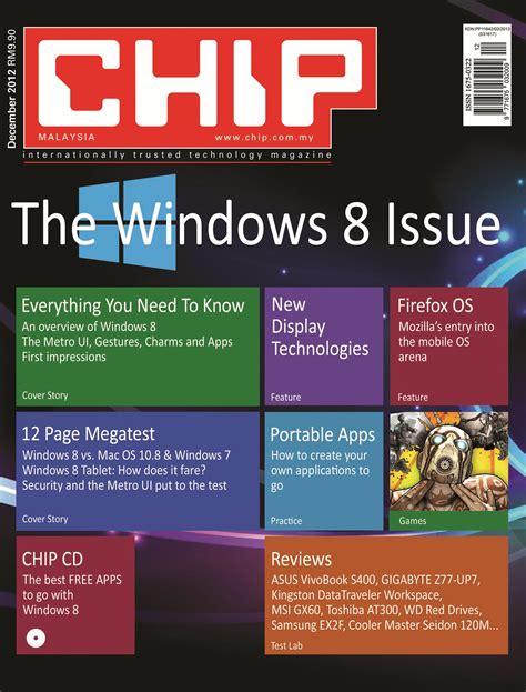 Chip Magazine | chip magazine