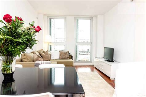 furnished 1 bedroom apartments furnished one bedroom apartment for rent in barceloneta