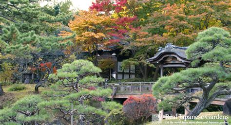 real japanese gardens sankei en real japanese gardens