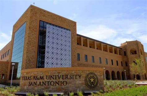 A M San Antonio Mba Application by Top 10 Schools In San Antonio Great Value