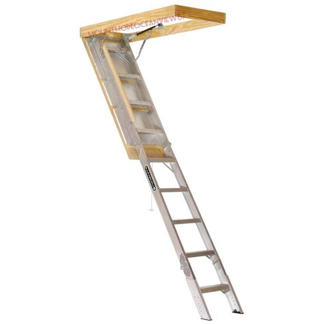 retractable attic ladder newsonair org