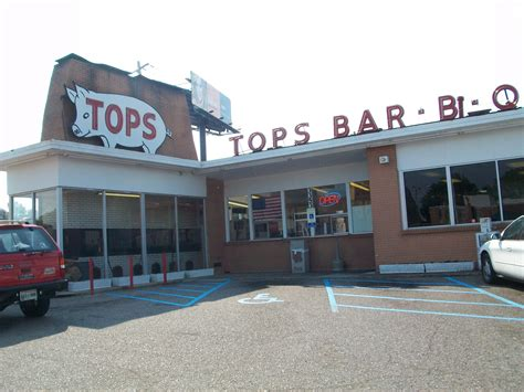 Tops Bar B Q by Tops Bar B Q Bbq Guide