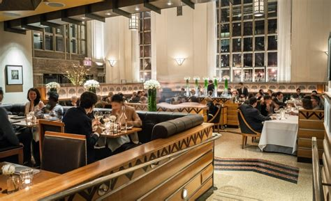 Home Entertainment Design Nyc eleven madison park whale lifestyle