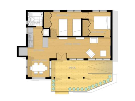 beach bungalow house floor plan cottages and bungalows beach house floor plans beach bungalow floor plans