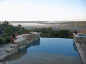 Infinity Pool Images On The Edge Stunning Infinity Pools Hgtv