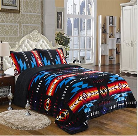 navajo comforter sets navajo themed bedding sets