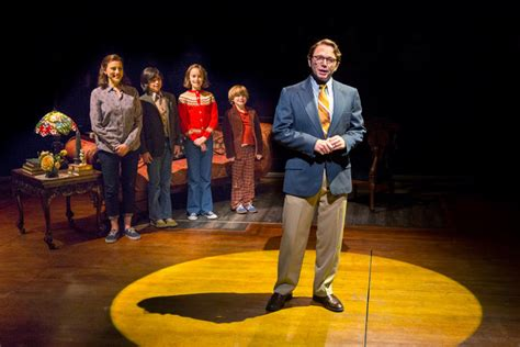fun home  musical takes alison bechdels life