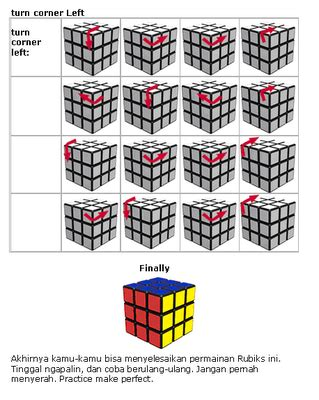 video tutorial rumus rubik rumus rubik lagi sash site