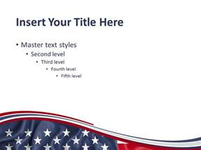 usa powerpoint template united states flag powerpoint template presentationgo
