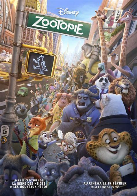 film streaming zootopie zootopie zootopia streaming gratuit