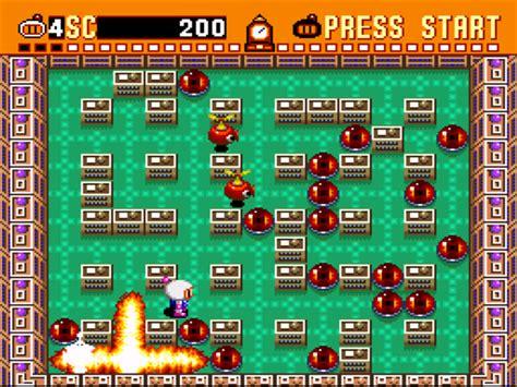 download games bomberman full version super bomberman download game gamefabrique