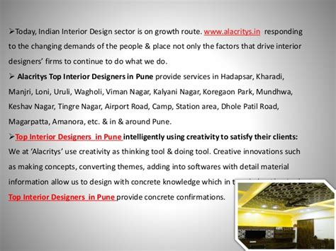 design thinking in hr at kalyani nagar pune events high how interior designers in pune at alacritys will change