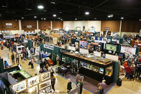 about us eugene home show