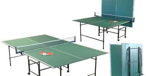 Harga Meja Pingpong harga meja pingpong terbaru bulan ini 2017 update bangun