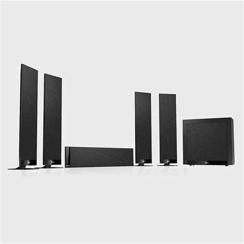 home theatre speaker system kef asia pacific