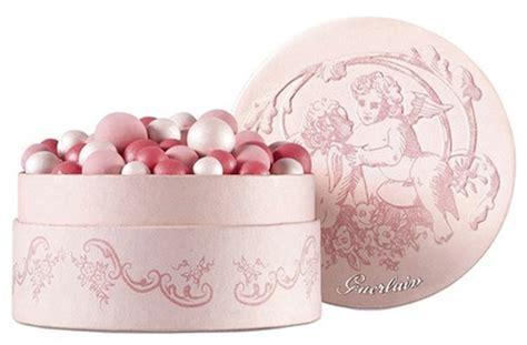 perle illuminanti guerlain les trends collezione make up primavera 2015