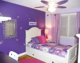 Girls Purple Bedroom Ideas Purple Girls Bedroom 1 Modern Kids Boston By