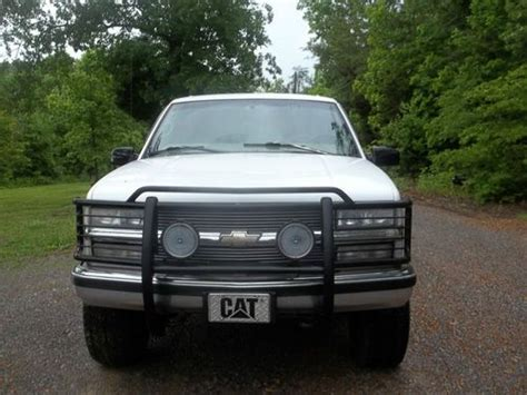 where to buy car manuals 1998 chevrolet tahoe seat position control buy used 1998 chevrolet tahoe lt sport utility 4 door 5 7l in athens tennessee united states