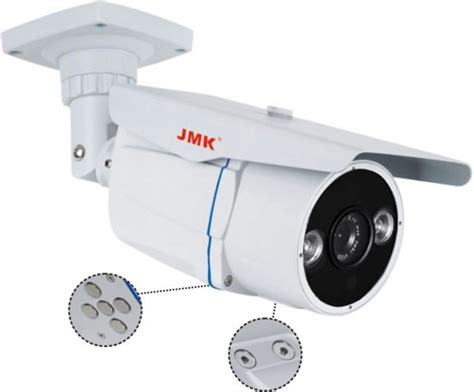 Cctv Jmk Array Waterproof Cctv Jk A77o Wholesale Security Jmk Supplier