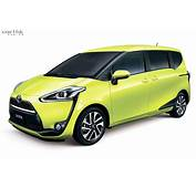 Toyota SIENTA / SPADE 香港售價公開 : 香港第一車網 Car1