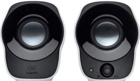 Speaker Portable Usb Logitech Z120 Asli Original Z 120 buy logitech stereo speakers z120 from flipkart