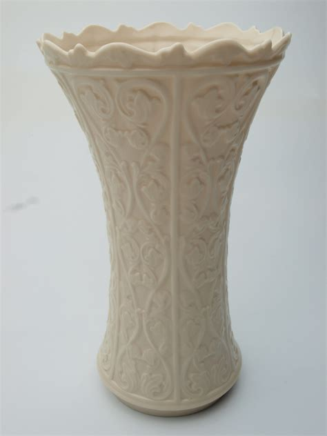 Vase China Lenox 11 Quot Wentworth Collection Flower Vase Gifts For Sale