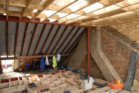 Dormer Bathroom Building Projects London Loft Conversion