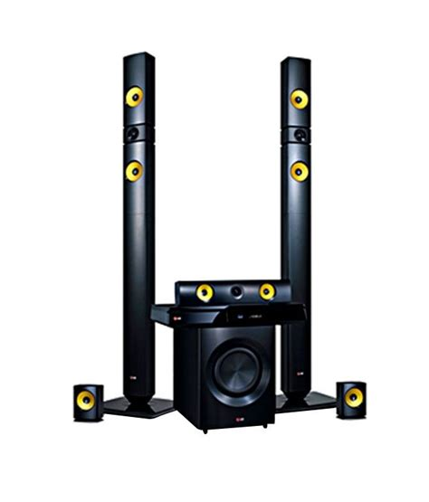 buy lg bh7430p 5 1 home theatre system at