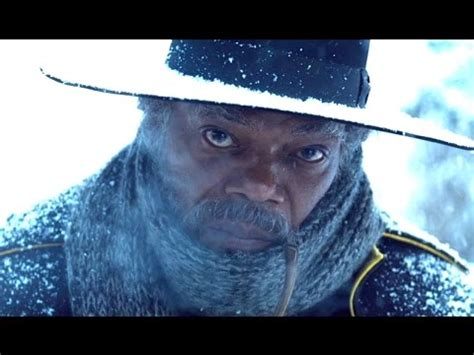 got room for one more the hateful eight clip got room for one more 2015 samuel l jackson quentin