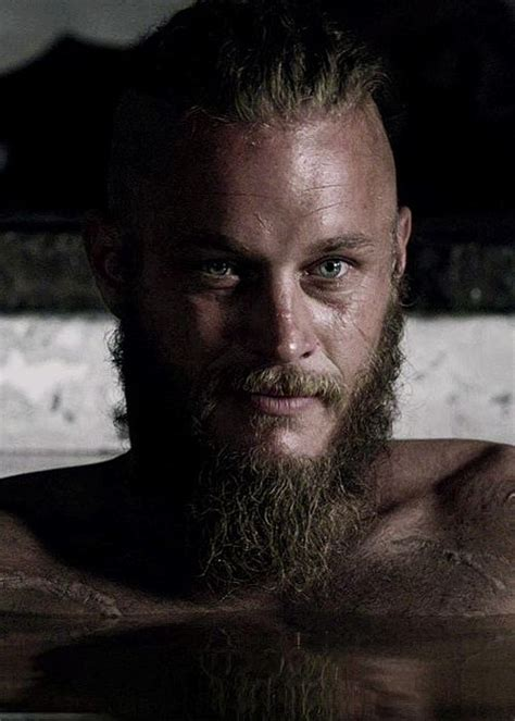 what is going on with travis fimmels hair in vikings 25 best ideas about ragnar lothbrok hair on pinterest