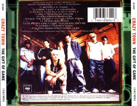 Cd Town The Gift Of town album the gift of by http www
