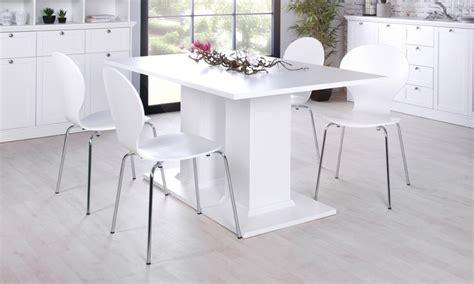 tavoli con gamba centrale tavolo con gamba centrale groupon goods