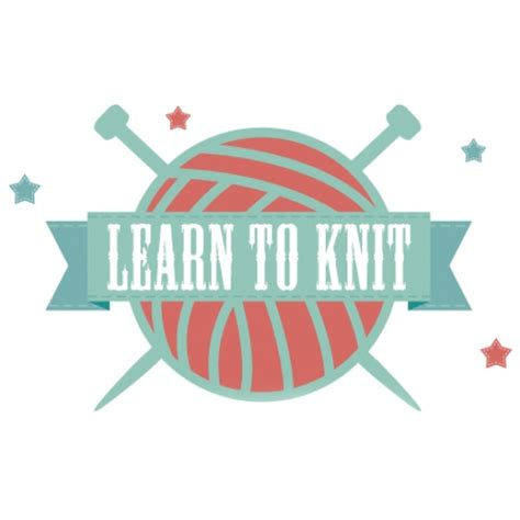 Learn To Knit Learn To Knit Rachael Edwards