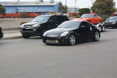2011 nissan 350z 2011 nissan 350z z33 pictures information and specs