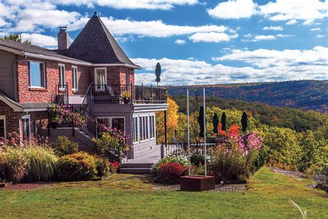 ecce bed and breakfast what to do in the catskills passport magazine